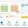 Aportes en línea: Pago de la planilla en línea