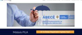 Asopagos: Pago de planilla en línea y por consignación