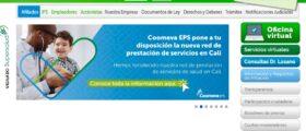 Coomeva EPS: Citas médicas y certificado de afiliación