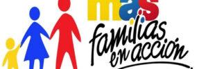 Más familias en acción: Inscripción, requisitos y consulta